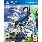 Sony Sword Art Online Lostsong for PS4