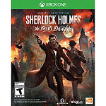 Microsoft Sherlock Holmes: The Devil's Daughter for Xbox One