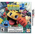 Nintendo Pac-Man and the Ghostly Adventures 2 for 3DS