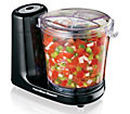 Hamilton Beach 3-Cup Touchpad Food Chopper