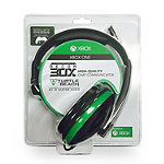 Turtle Beach Ear Force Recon 30X Chat Communicator Gaming Headset for Xbox One, PS4, PC/Mac and Mobile