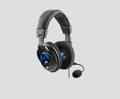 Turtle Beach FG Ear Force PX22 Universal Gaming Headset