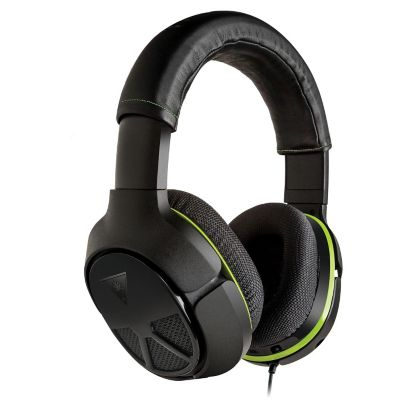 Turtle Beach Ear Force XO FOUR Stealth Amplified Stereo Gaming Headset for Xbox One