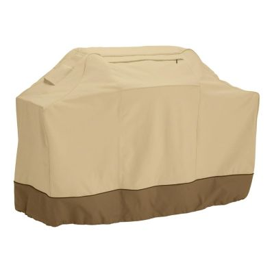 Classic Accessories Veranda Cart BBQ Cover, Medium