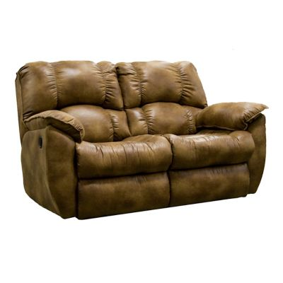 Southern Motion Michael Reclining Loveseat