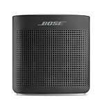 Bose Black SoundLink® Bluetooth Speaker II