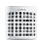Bose White SoundLink® Bluetooth Speaker II