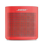 Bose Red SoundLink® Bluetooth Speaker II