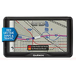 Garmin 7' Truck Navigator with Free Lifetime Map and Traffic Updates 369.99