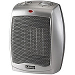 Lasko Ceramic Heater with Adjustable Thermostat