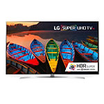 LG 75' 4K HDR Super Ultra HD 3D webOS 3.0 Smart TV