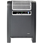 Lasko Cyclonic Ceramic Heater with Fresh Air Ionizer