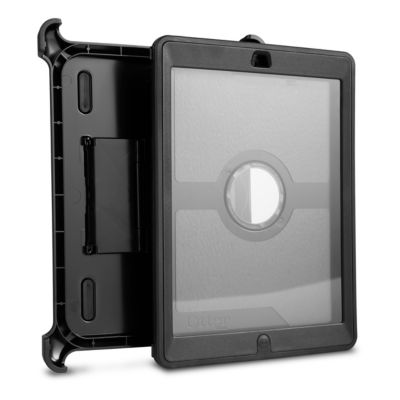 OtterBox Black Defender Series Case for iPad Air