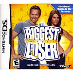 Nintendo The Biggest Loser for Nintendo DS
