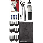 Wahl Cordless Clip N' Go™ 17-Piece Clipper Kit 25.99