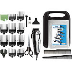 Wahl Corded Chrome Pro® 21-Piece Haircut Kit 44.99