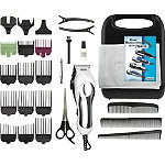 Wahl Corded Chrome Pro™ 27-Piece Haircut Kit 44.99