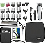 Wahl Rechargeable Lithium Ion Shaver and Trimmer No price available.