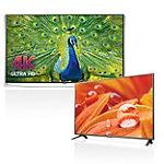 LG 79' 4K Ultra HD 3D webOS Smart TV with FREE 32' LED HDTV 6999.99