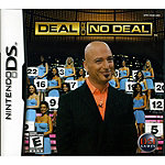 Nintendo Deal or No Deal for Nintendo DS