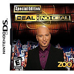 Nintendo Deal or No Deal Special Edition for Nintendo DS