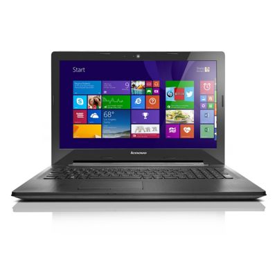 Lenovo Laptop with AMD A8-6410 Processor