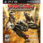 Sony MX Vs ATV: Supercross for PS3