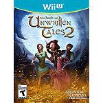 Nintendo Book of Unwritten Tales 2 for Wii U