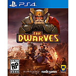 Sony The Dwarves for PS4