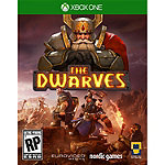 Microsoft The Dwarves for Xbox One
