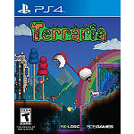 Sony Terraria for PS4