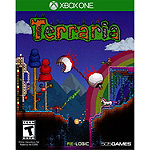 Microsoft Terraria for Xbox One
