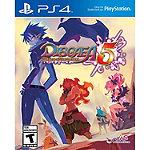 Sony Disgaea 5 Alliance for PS4