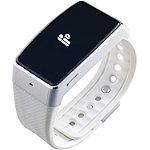 MyKronoz White ZeWatch3 Smartwatch