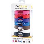 MyKronoz 7-Pack ZeCircle Bracelets
