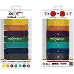MyKronoz 7-Pack Zefit2 Colorama Bracelets