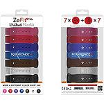MyKronoz 7-Pack Zefit2 Pulse Classic Bracelets