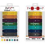 MyKronoz 7-Pack Zefit2 Pulse Colorama Bracelets