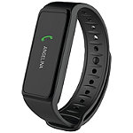 MyKronoz Zefit3 HR Black Activity Tracker