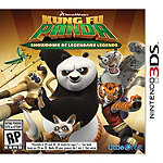 Nintendo Kung Fu Panda Showdown for 3DS