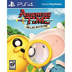 Sony Adventure Time Finn for PS4