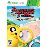 Microsoft Adventure Time Finn for Xbox 360