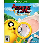 Microsoft Adventure Time Finn for Xbox One