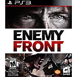Sony Enemy Front for PS3