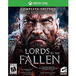 Microsoft Lords Of The Fallen Comp for Xbox One