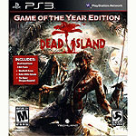 Sony Dead Island Game of the Year Edition for PS3