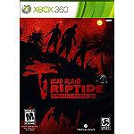 Microsoft Dead Island Riptide for Xbox 360