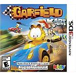 Nintendo Garfield Kart for 3DS
