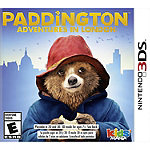 Nintendo Paddington Adventures for 3DS