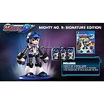 Sony Mighty No. 9 Collector's Edition for PS4